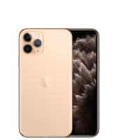 Apple iPhone 11 Pro 64GB, Gold, MD