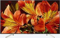TV LED Sony KD55XF8505BAEP