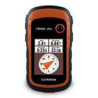 GPS навигатор Garmin eTrex 20x, 010-01508-02