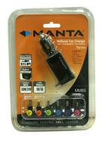 MANTA MM-83, черный