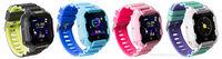 Smart Watch Wonlex KT03 Black/Blue/Green