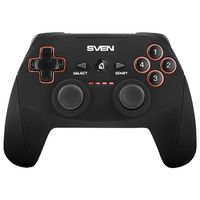 Wireless Gamepad SVEN GC-2040