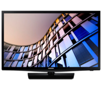 "Televizor 24"" LED TV Samsung UE24N4500AUXUA , Black"