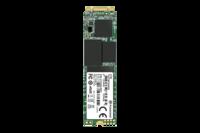 M.2 SATA SSD 2.0TB  Transcend