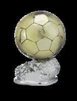 купить Статуэтка Sport Золотой мяч в Кишинёве