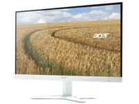 "21.5"" ACER IPS LED G227HQLAWI, White"