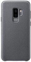 Чехол для моб.устройства Samsung EF-GG965, Galaxy S9+, Hyperknit, Silver