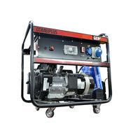 Генератор GENMAC 7300R 230 В 6.5 кВт бензин