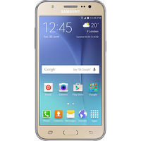 Samsung Galaxy J5 Duos (J500F/DS), Gold