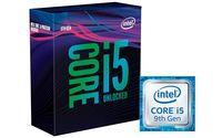 Procesor Intel Core i5-9500 3.0-4.4GHz Tray