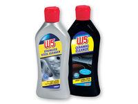 Средство для чистки керамических плит W5 ceramic cleaner - 300 мл.