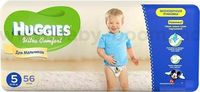 Huggies Ultra Comfort Mega Boy 5 (12-22 кг.) 56 шт.