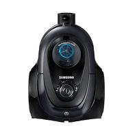 Пылесос Samsung VC18M21A0SB/UK, Black