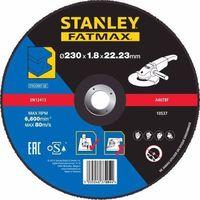Диск для резки Stanley STA32687