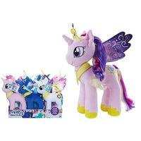 Soft jucărie My Little Pony Ponei de pluș, cod 41719