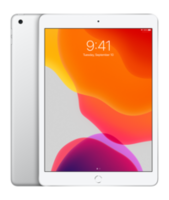 "Apple iPad 10.2"" 2019 128Gb 4G, Silver"