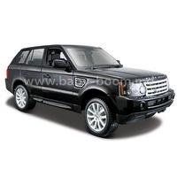 Bburago 18-12069 Машина Range Rover Sport 1/18 в асс.