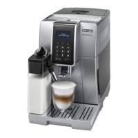 Кофемашина DeLonghi ECAM350.75SB, Silver