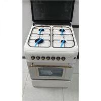 Газовая плита Zanetti Z6000 EKR