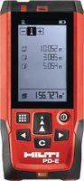 Дистанционный лазерный измеритель HILTI PD - E