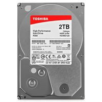 "2.0TB-SATA - 64MB   Toshiba ""Performance P300"