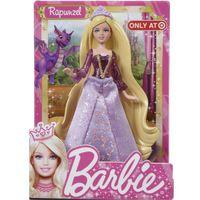 Barbie V7050 Сказочная мини-принцесса (6 моделей)