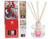купить Освежитель воздуха 200ml +10 ротанг.палочек (лил, ягоды, ван в Кишинёве