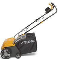 Mașina electrică pentru greblat Stiga SV 213 E (290002132/14)
