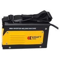 Aparat de sudură Kraft Tool KT260RH MMA