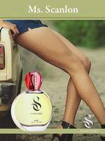 MS. SCANLON Parfum pentru femei 60 ml