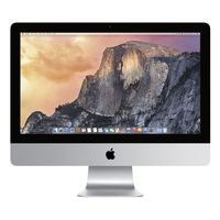"Apple iMac ME087RS/A, 21.5"" i5 2.9GHz 8Gb 1Tb GeForce GT750M 1Gb"