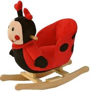 BabyGo Ladybug (BGO-9104)