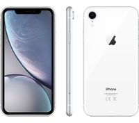 iPhone XR 256Gb, White