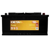DETA DB1100 Power