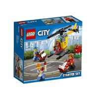 Lego City Airport Central