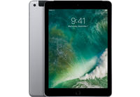 "iPad 9.7"" 2018 32GB WiFi+Cellular LTE, Space Grey"