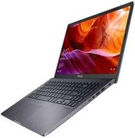 """15.6"""" ASUS VivoBook D509 Slate Gray, AMD Ryzen 3 3250U 2.3-3.5GHz/4GB DDR4/SSD 256GB/AMD Radeon Vega 3/WiFi 802.11AC/BT4.1/USB Type C/HDMI/HD WebCam/15.6"""" FHD LED-backlit Anti-Glare"""