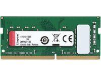 16GB DDR4-3200 SODIMM Kingston ValueRam, PC25600, CL22,1.2V