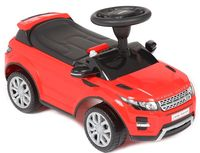 Baby Mix UR-Z348B Range Rover Red