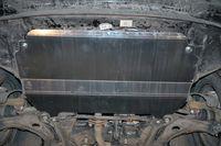 > CITROENBerlingo MF1996 - 2008 ЗАЩИТА КАРТЕРА SHERIFF | Защита двигателя