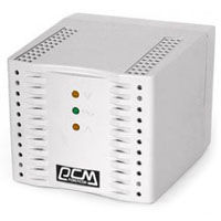 POWERCOM TCA-2000, белый