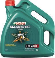Моторное масло Castrol Magnatec Diesel B4 10W-40 4L