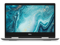 Laptop  Dell Inspiron 14 2-in-1 5491 Silver