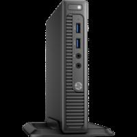 HP 260 G2,  i3-6100U 2.3GHz 4Gb 128Gb SSD