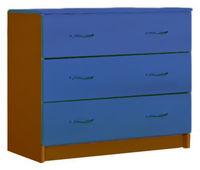 BMF Ecoli Blue