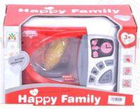 """OP Д05.318 Микроволновая печь """"Happy Family"""""""