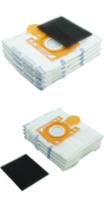 Набор микропористых мешков-пылесборников THOMAS 100 (для моделей CROOSER)