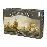 Настольная игра Bătălie Navală 6142