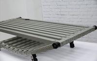 cumpără Masă din metal 1070x520x260mm în Chișinău