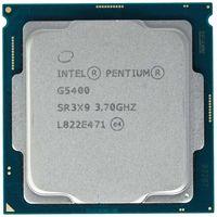 CPU Intel Pentium G5400 3.7GHz (2C/4T,4MB, S1151, 14nm, Integrated Intel UHD Graphics 610, 58W) Box